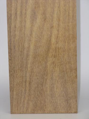 Afrormosia Lumber Flat Sawn