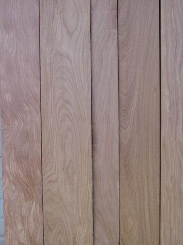 Afrormosia Lumber Surfaced