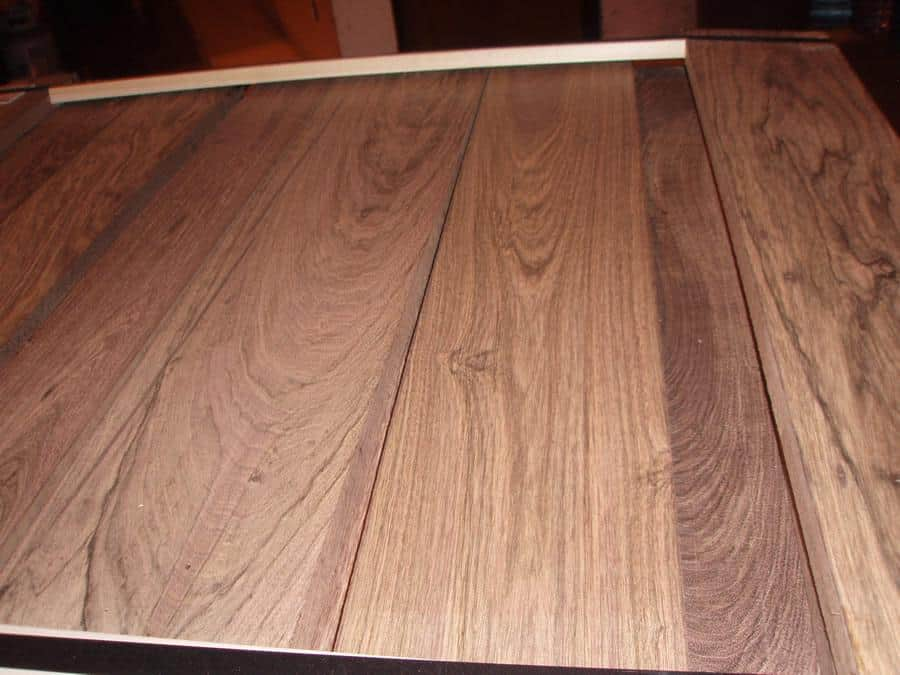 Bocote Boards