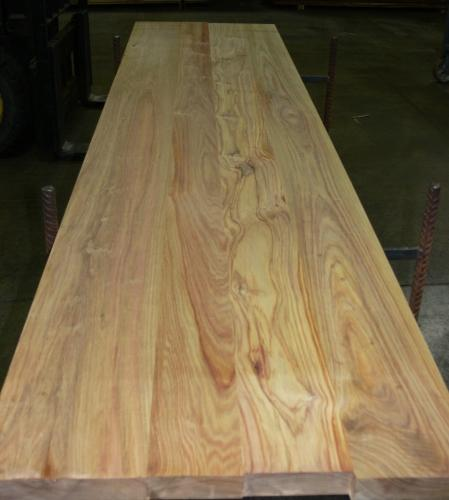 Canarywood Table Top