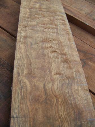 Caribbean Rosewood Chechen Lumber