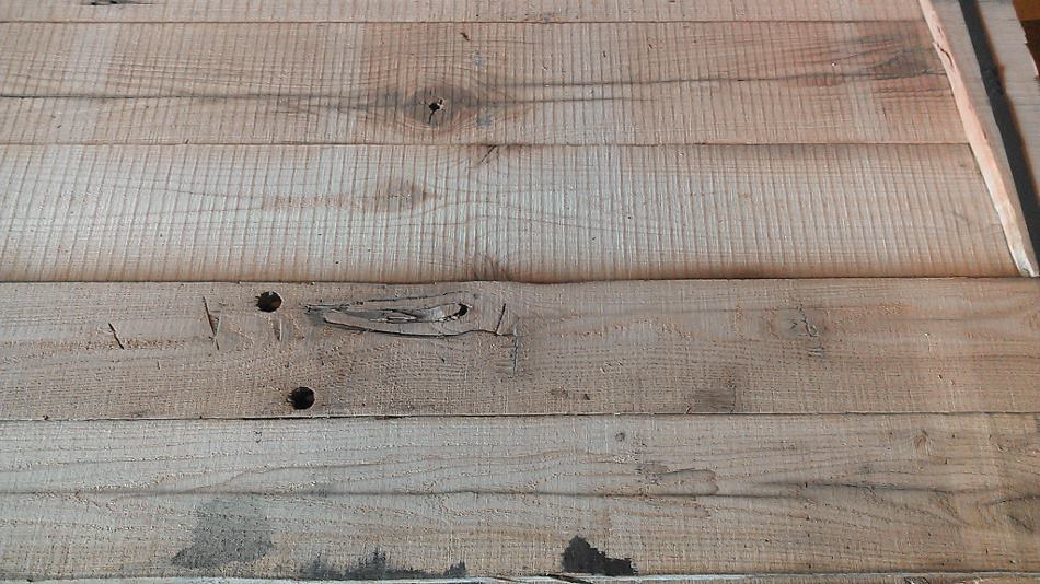 Reclaimed-Chestnut-Lumber