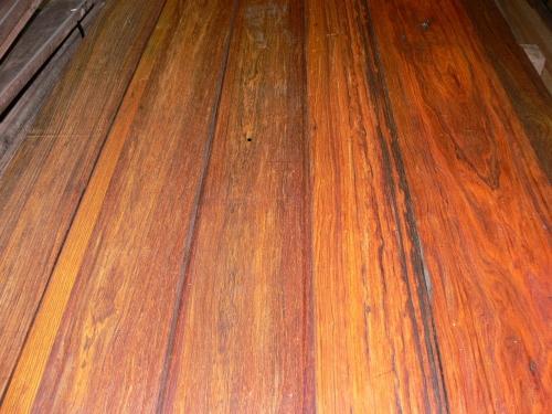 Cocobolo Boards