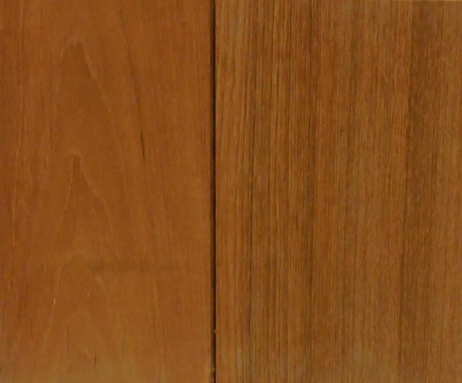 Flat Sawn Teak vs. Quarter Sawn or Vertical Grain