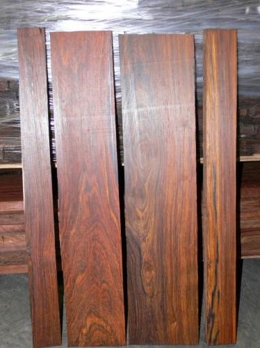 Granadillo Boards