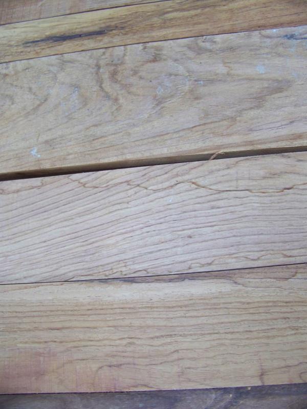 Guatemala Rosewood Lumber