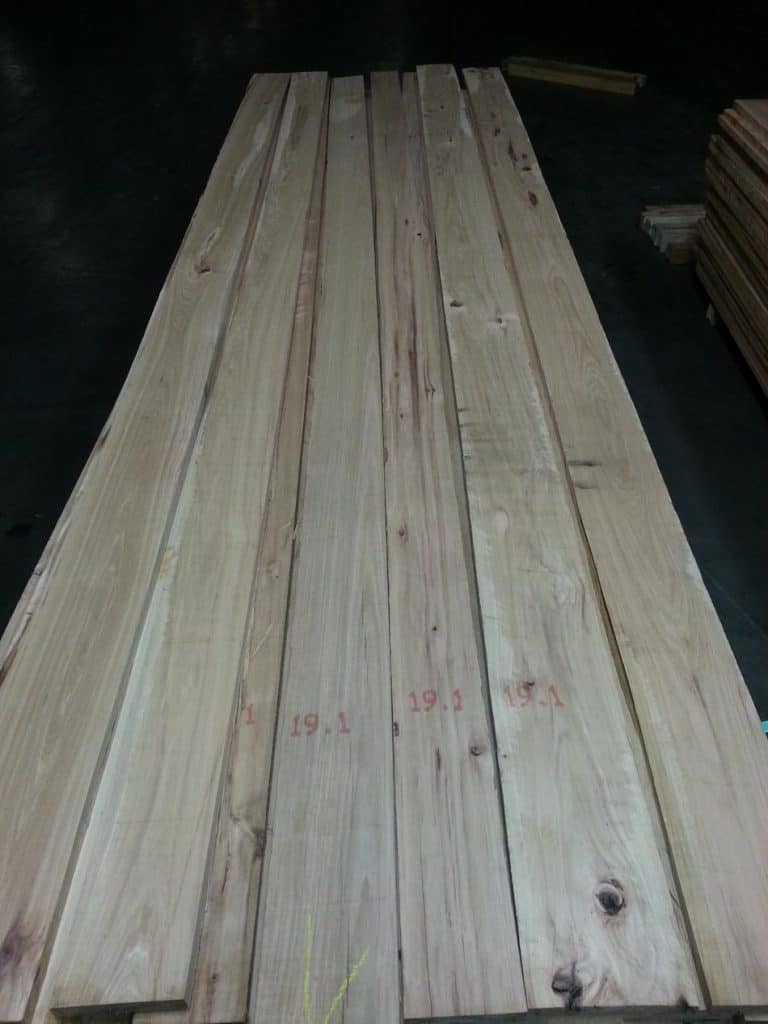 Select & Better Brown Hickory