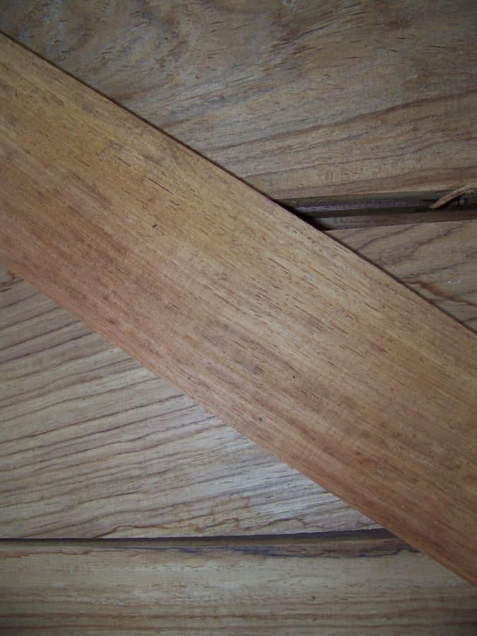 Honduras Rosewood Color Variation