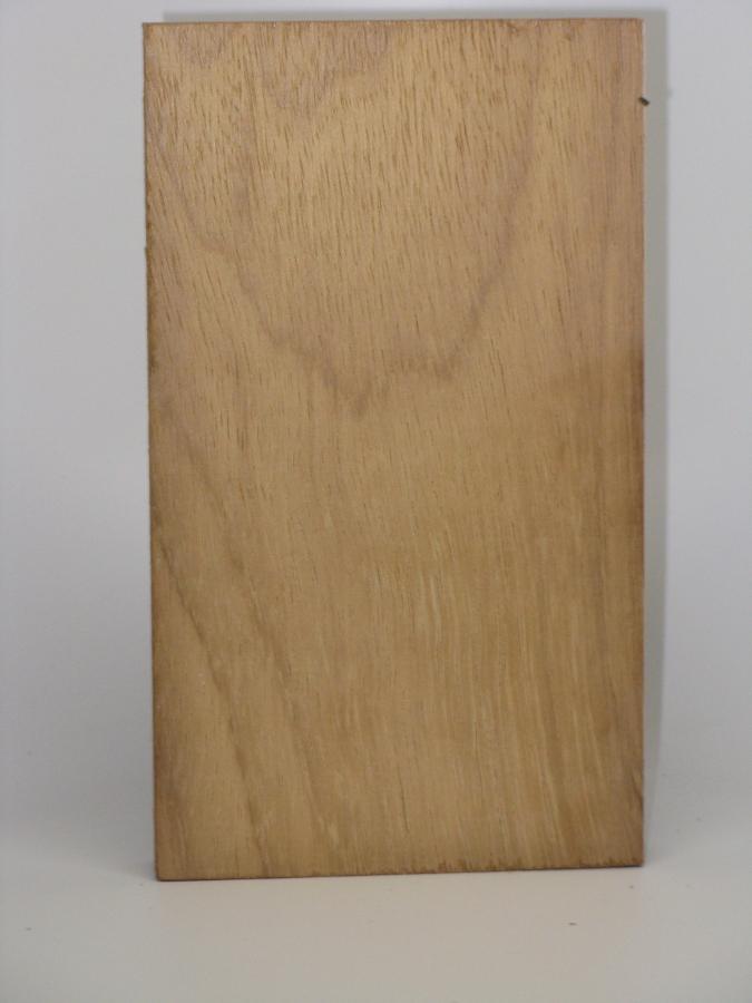 Iroko Lumber Close Up