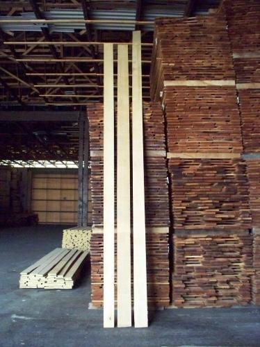 White Oak Lumber Wood Vendors