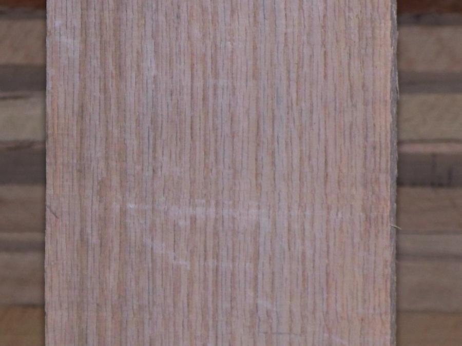 Quarter Sawn Red Oak Surfaced