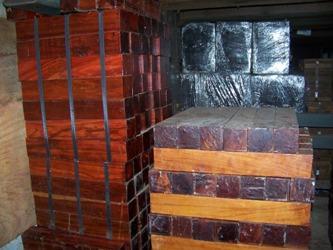 Redheart Lumber Bundle