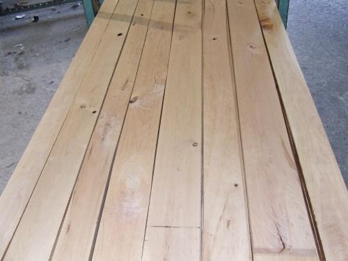 Rustic Cherry Lumber