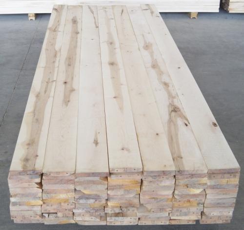 Rustic Hard Maple Lumber