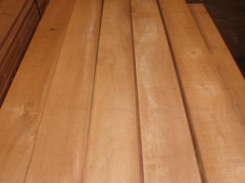 #1 Common Sound Knot Rustic Teak Boards