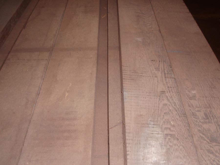 8/4 Rough Cut Wenge Lumber