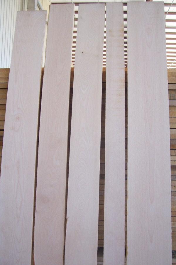 Select & Better Sap Yellow Birch Lumber