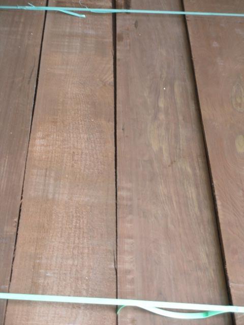 Peruvian Walnut Lumber