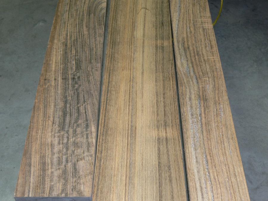 Shedua Lumber Surfaced