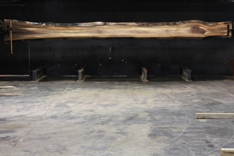 slab 810-1 rough size 2″ x 11-21″ avg. 13″ x  20′ $850