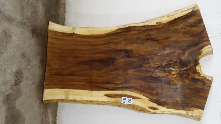 Slab N99, surfaced size 2.75″ x 70-50-51″ x  103″  $1740
