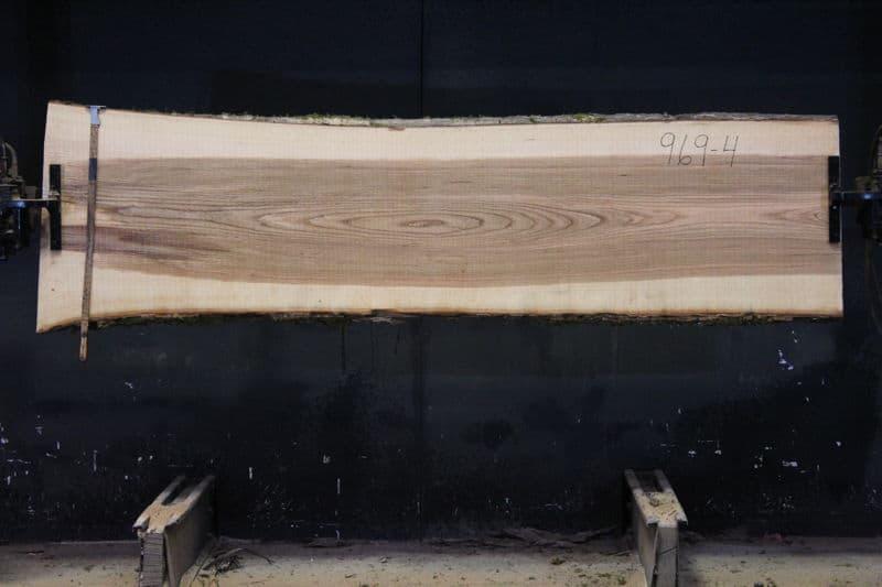 slab 969-4 rough size 2.5″ x 25-28″ avg. 25″ x 8′
